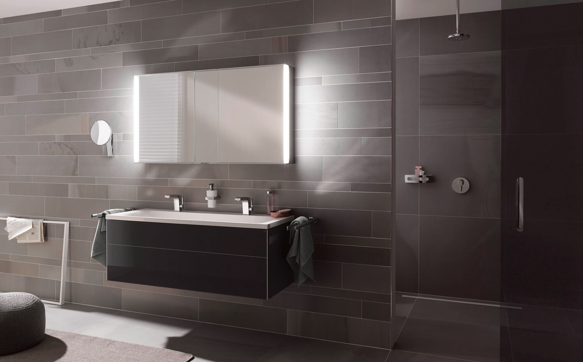 High quality bathroom design and installation greater for Bathroom design and installation